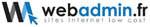 webadmin.fr, sites Internet pour TPE/PME.